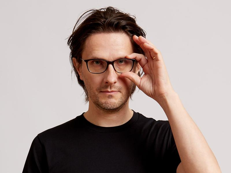 Steven Wilson - CANCELLED