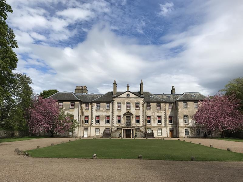 New life for Newhailes as house reopens with brand new visitor attractions