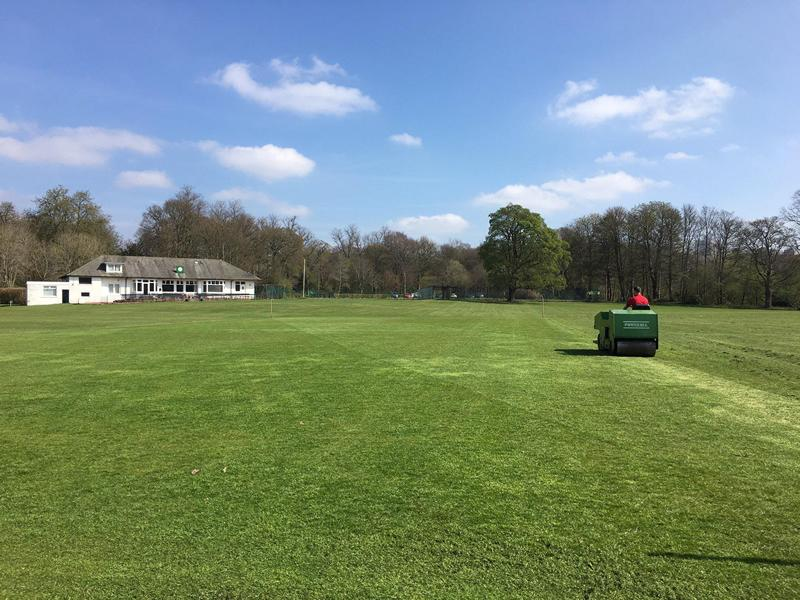 Poloc Cricket Club