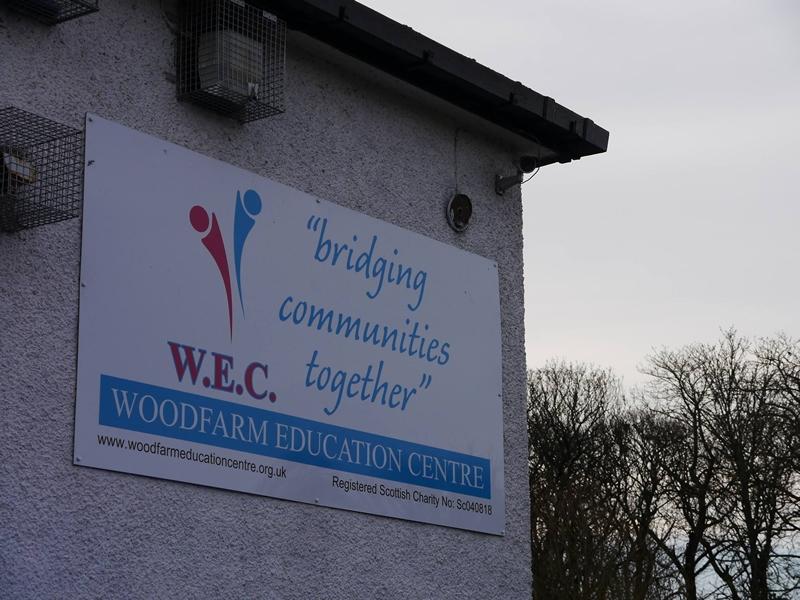 Woodfarm Education Centre