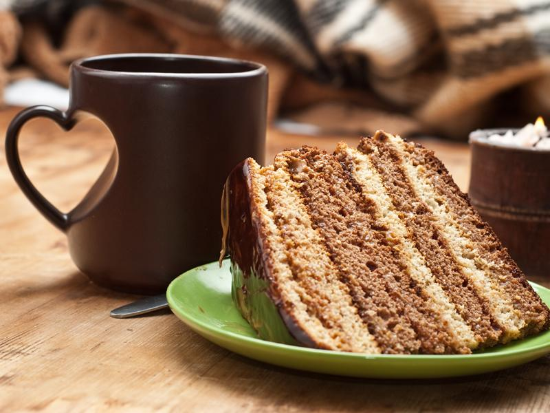Coffee and a Cake with Invest in Renfrewshire