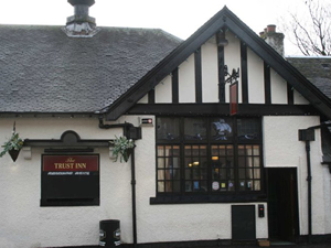 The Trust Inn