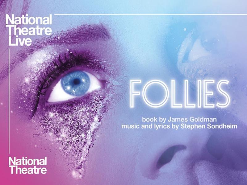 NT Live Encore Screening: Follies