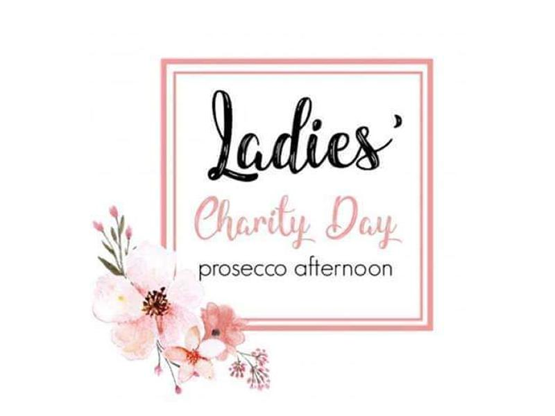 Ladies Charity Afternoon: Prosecco and High Tea