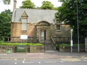 Thornliebank Library
