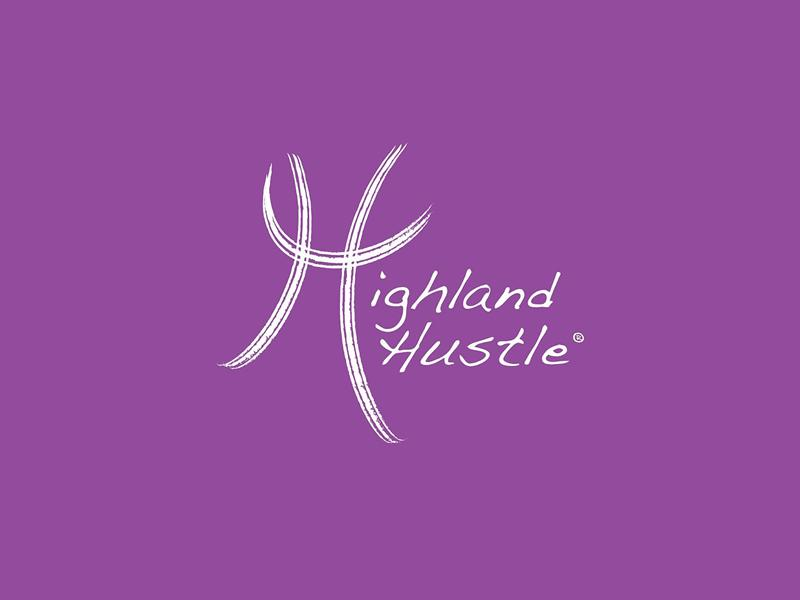 Highland Hustle with Debbie
