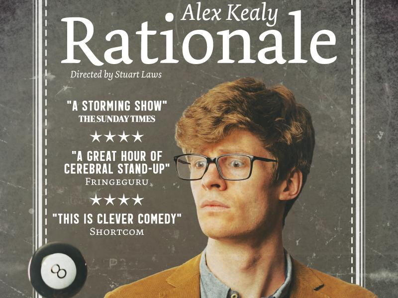 Alex Kealy: Rationale