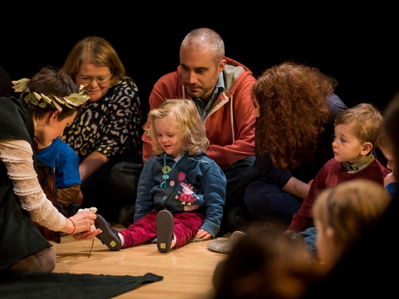 Puppet Animation Festival: Glasgow