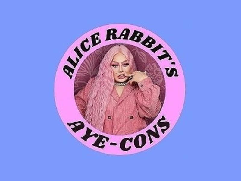 Alice Rabbit's AYE-Cons
