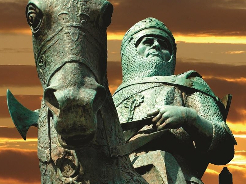 The Battle of Bannockburn Anniversary Guided Walk