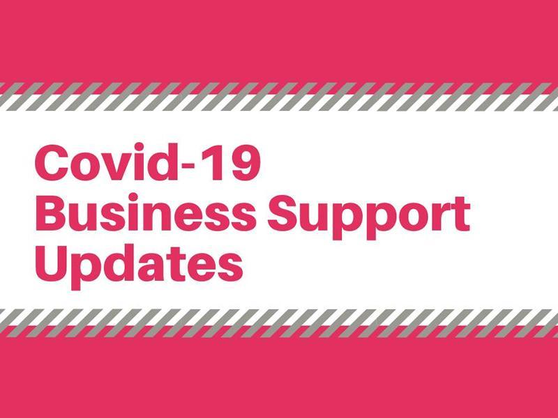 East Renfrewshire Online Business Support