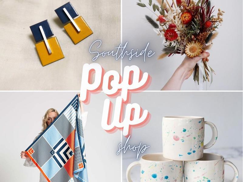 Southside Pop-Up Shop