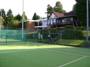 Whitecraigs Lawn Tennis and Sports Club