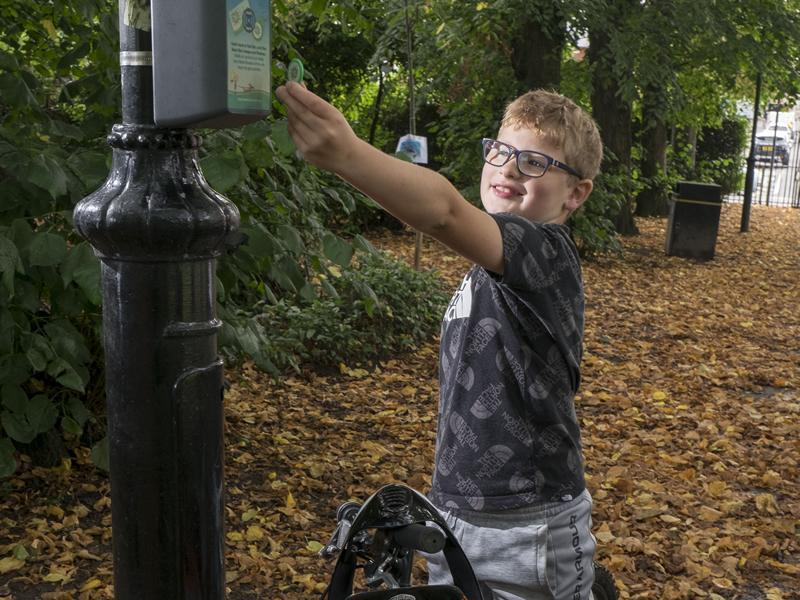 Go explore with Beat The Street Cambuslang and Rutherglen