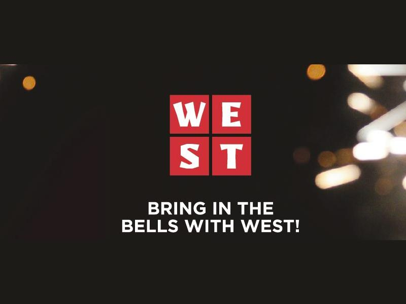 Hogmanay at WEST on the Green