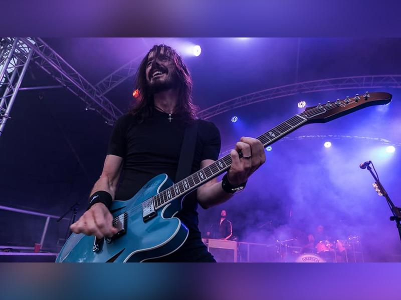 UK Foo Fighters