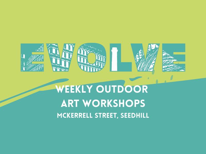 Evolve Seedhill Workshops
