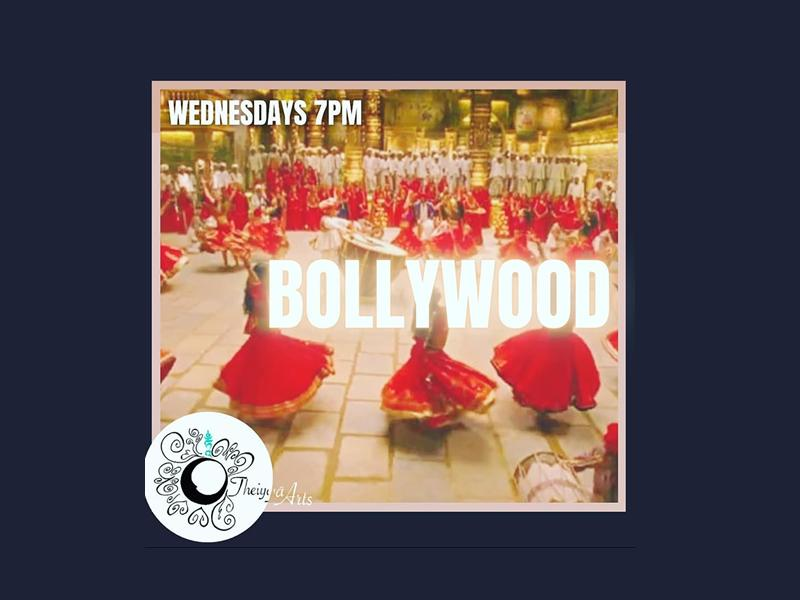 Bollywood Sessions