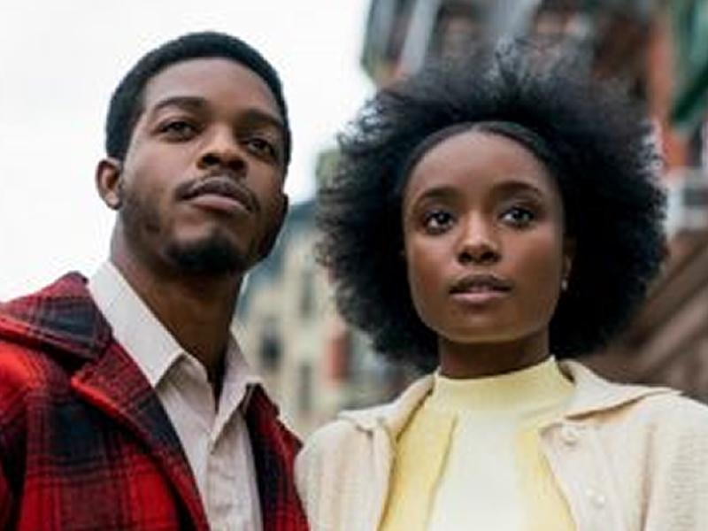 If Beale Street Could Talk: Black History Month Screening