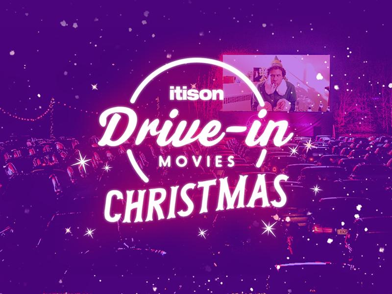 itison Drive-In Movies