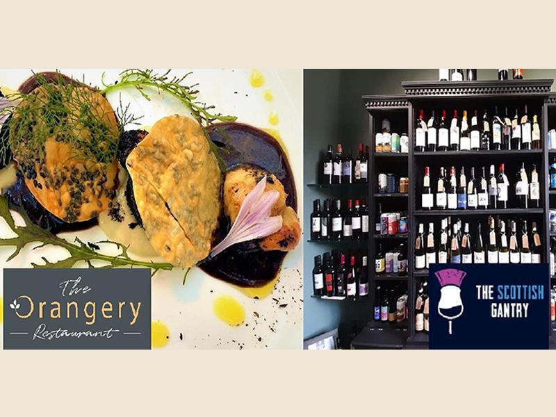 Wine Tasting and Food Pairing - Organics and Biodynamics