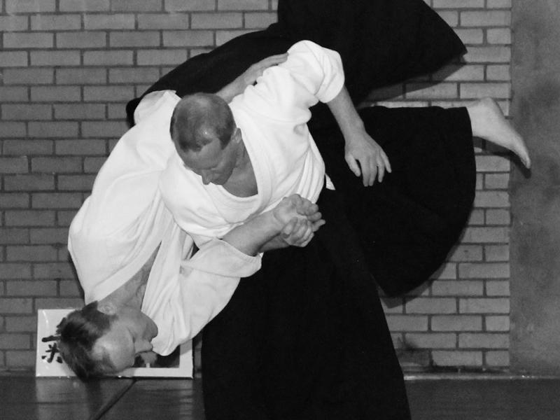 Ki Aikido Scotland