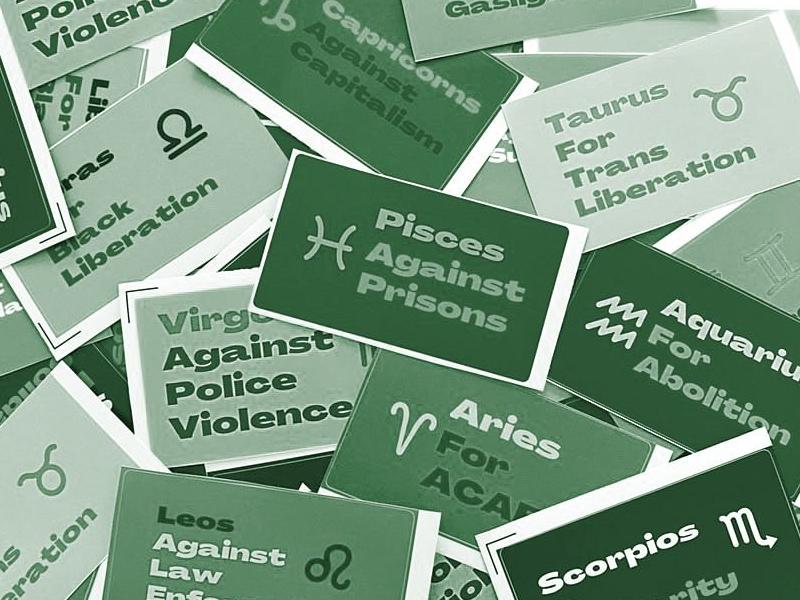 Glasgow Zine Fest 2021: A World Without Prisons