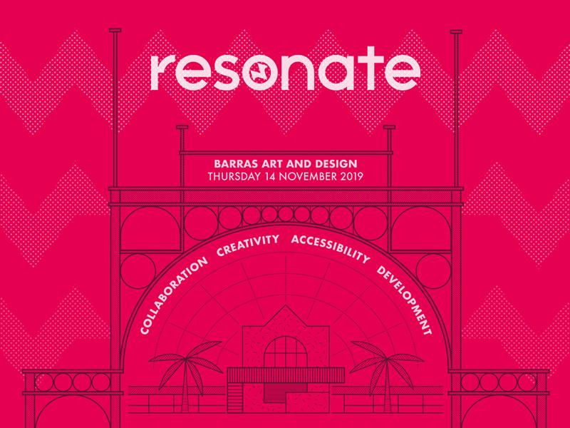 RESONATE Music Industry Conference calls for Scottish artists to perform at annual event