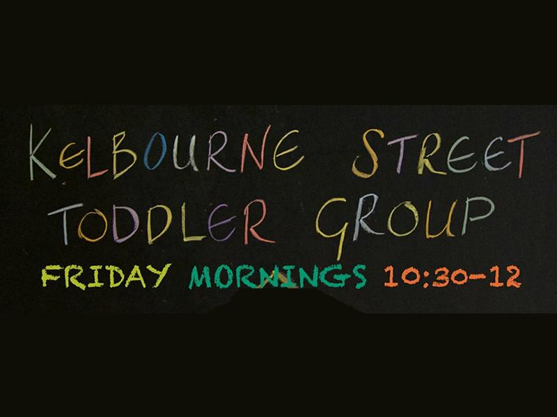 Kelbourne Street Toddler Group