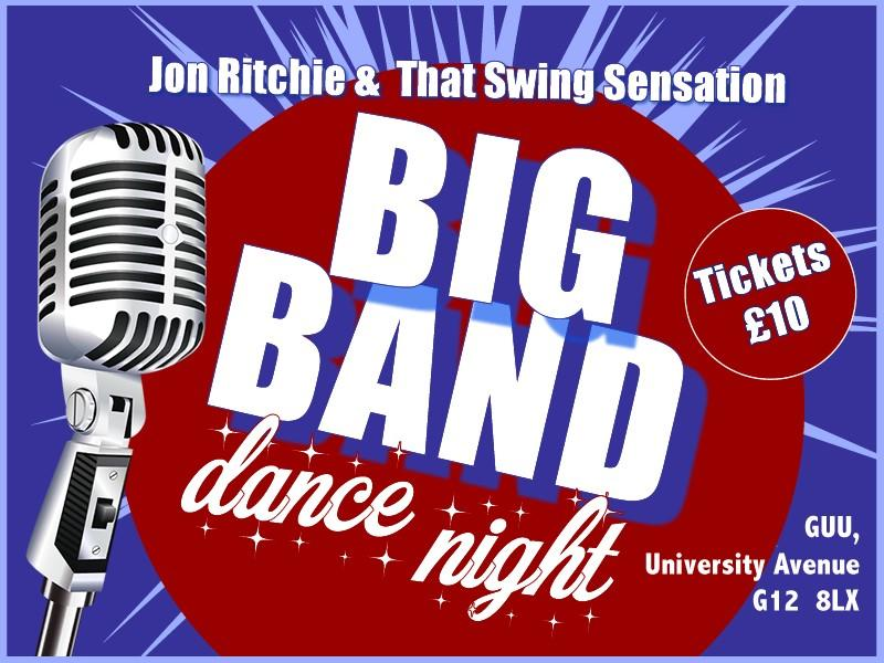 Glasgow Big Band Dance Nights