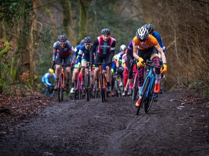 RGCX: Rouken Glen Cyclocross