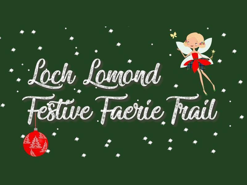 Loch Lomond Festive Faerie Trail