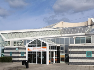 Gracemount Leisure Centre