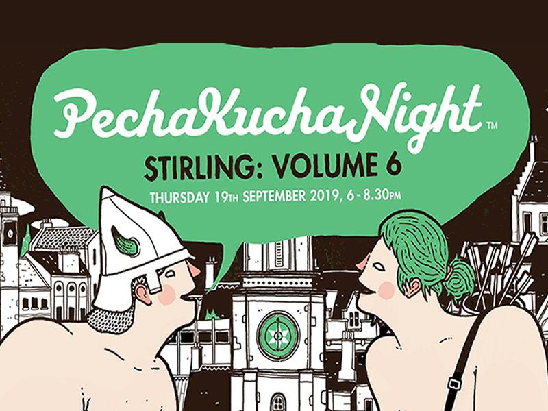 Events in Stirling in September 2019 | What's On Stirling