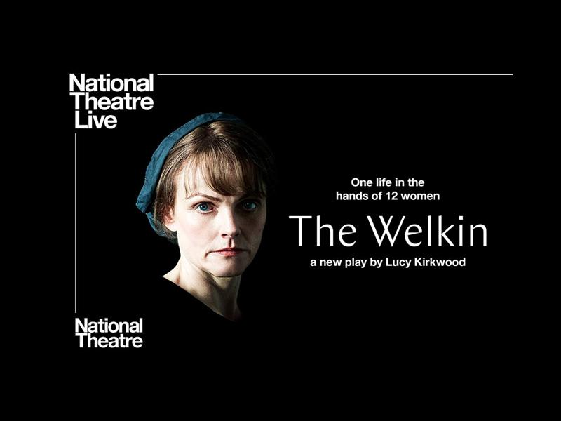 National Theatre Live: The Welkin (15) - CANCELLED