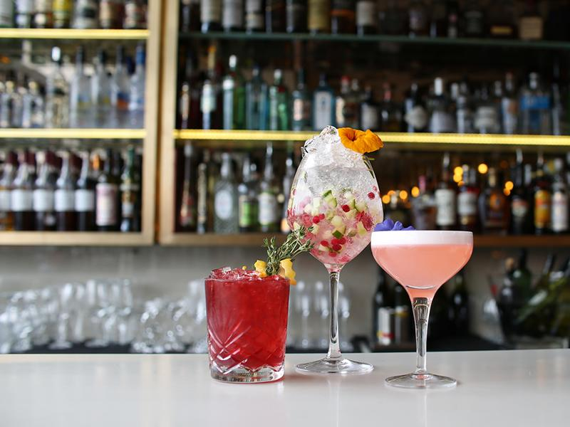 Cocktail Masterclass: Off With A Pop