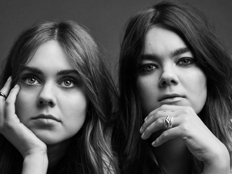 First Aid Kit - The Rebel Heart Tour