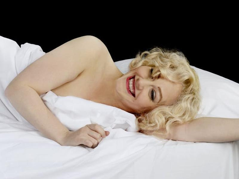 The Unremarkable Death of Marylin Monroe - POSTPONED