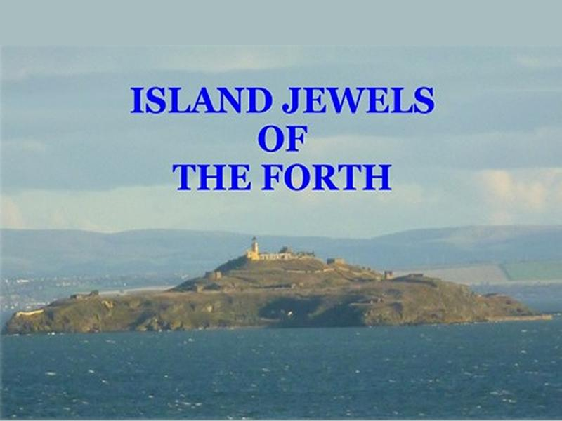 Island Jewels of the Forth