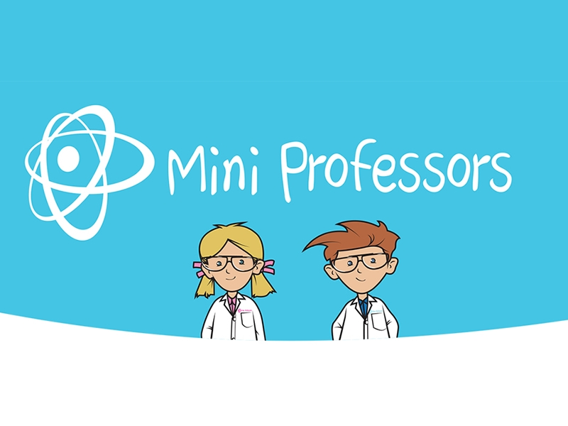 Mini Professors North Glasgow And Lanarkshire