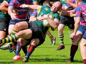 Helensburgh Rugby Club