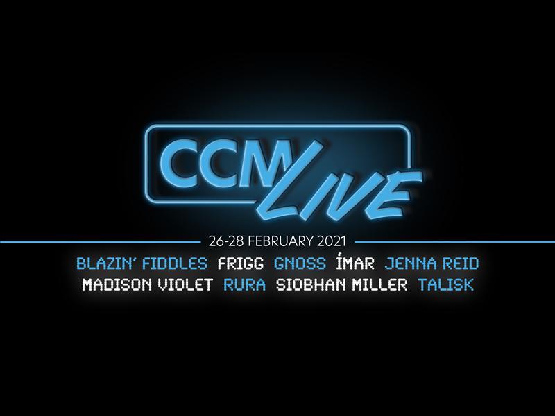 CCM Music Festival
