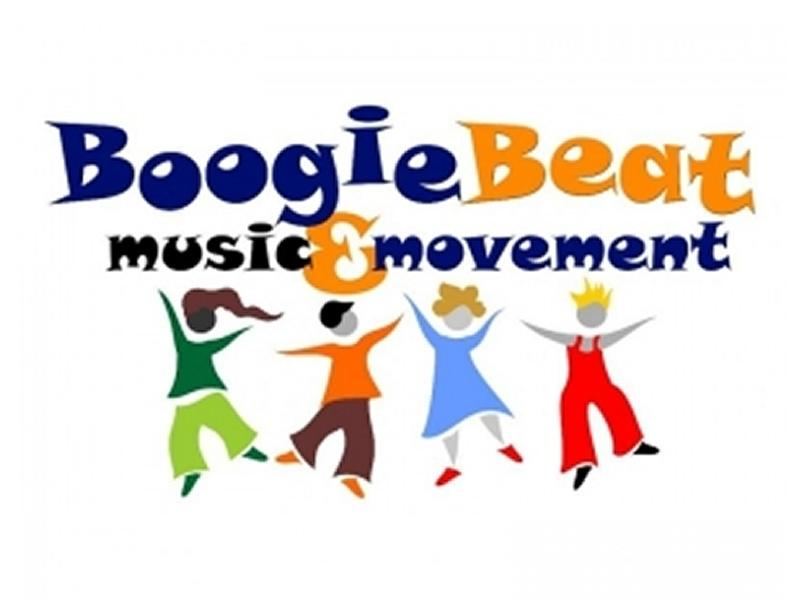 Boogie Beat Pop Up Classes at Wooden Toys Edinburgh