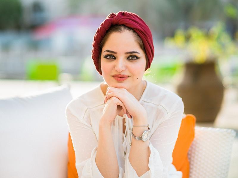 Edinburgh International Book Festival First Book Award winner is Iraqi writer Shahad Al Rawi