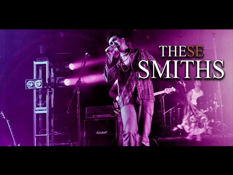 These Smiths - The Smiths Tribute