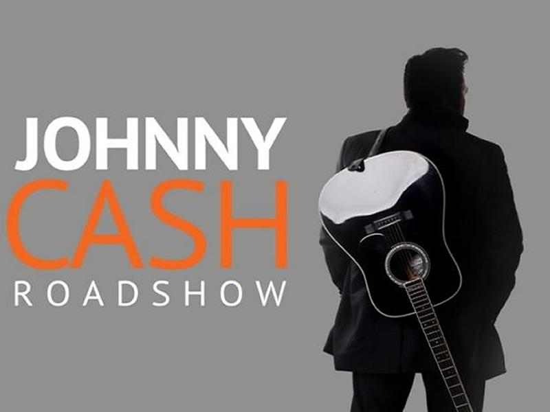 The Johnny Cash Roadshow - CANCELLED