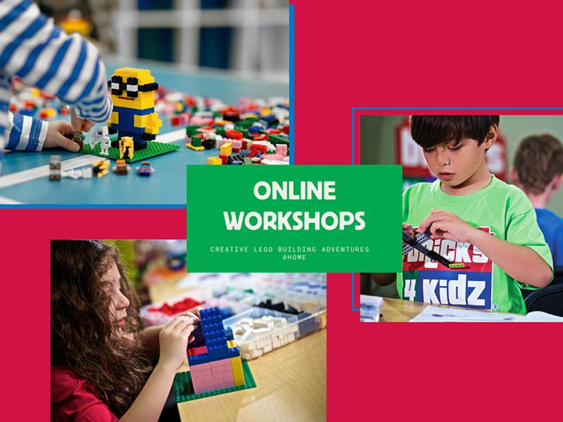 Lego Life Science After School Classes