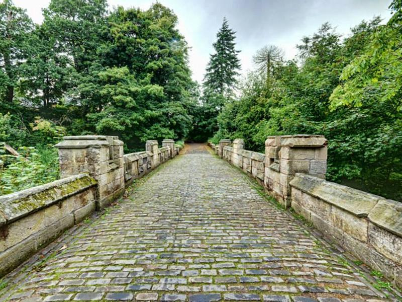Castlemilk Park