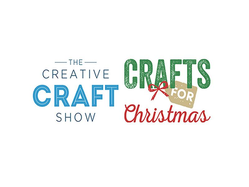 The Creative Craft Show / Crafts for Christmas