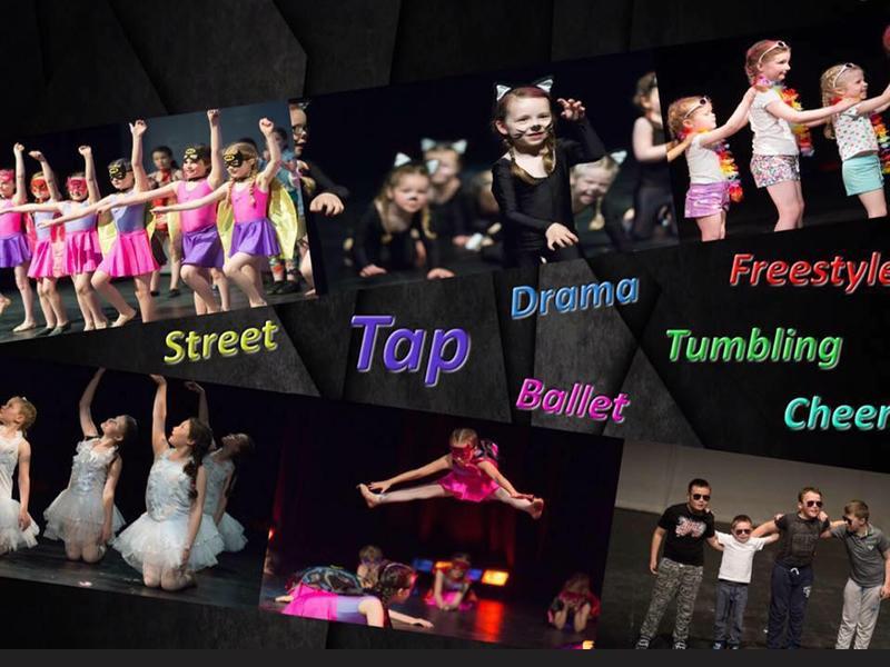 Scotstoun Dance And Drama Academy